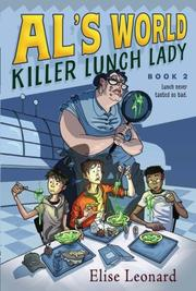 Cover of: Killer Lunch Lady (Al's World)