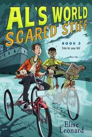 Cover of: Scared Stiff (Al's World)