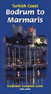Cover of: Turkish Coast Bodrum To Marmaris