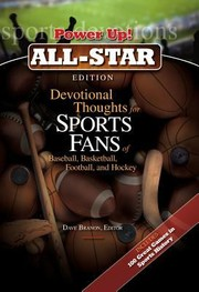Cover of: Power Up Allstar Edition Devotional Thoughts For Sports Fans