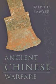 Cover of: Ancient Chinese Warfare