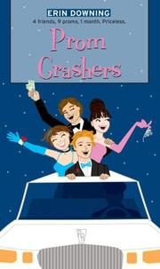 Cover of: Prom Crashers (Simon Romantic Comedies)