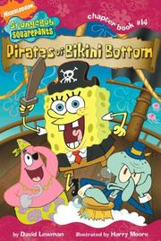 Cover of: Pirates of Bikini Bottom