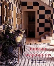 Cover of: Interior Inspirations