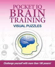 Cover of: Visual Puzzles