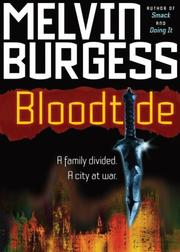Cover of: Bloodtide (Blood...)