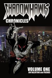 Cover of: Shadowhawk Chronicles
