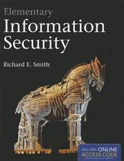 Cover of: Elementary Information Security