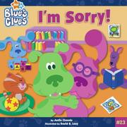 Cover of: I'm Sorry!