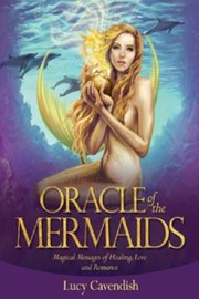 Cover of: Oracle Of The Mermaids