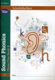 Cover of: Sound Phonics Phase Five Book 2