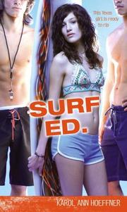 Cover of: Surf Ed