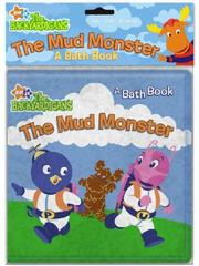 Cover of: The Mud Monster | Kara McMahon