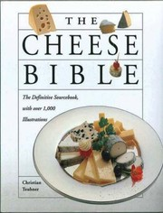 Cover of: The Cheese Bible
