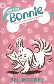 Cover of: Bad Dog Bonnie
