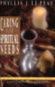 Cover of: Caring For Spiritual Needs