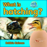 Cover of: What Is Hatching