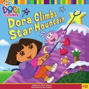 Cover of: Dora Climbs Star Mountain