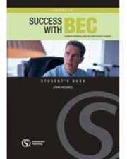 Cover of: Success With Bec The New Business English Certificates Course