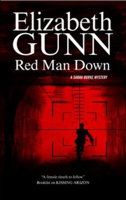 Cover of: Red Man Down