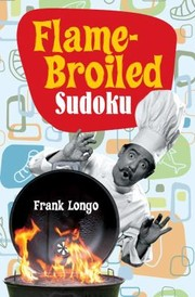 Cover of: Flamebroiled Sudoku