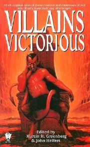 Cover of: Villains Victorious