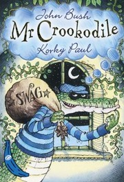 Cover of: Mr Crookodile