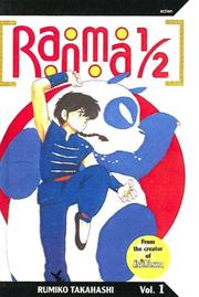 Cover of: Ranma 1/2