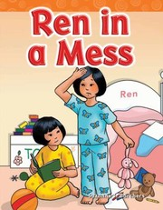 Cover of: Ren in a Mess