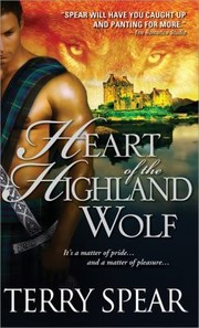 Cover of: Heart Of The Highland Wolf |