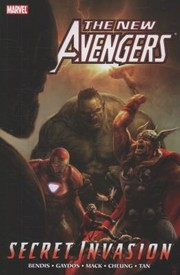 Cover of: The New Avengers
