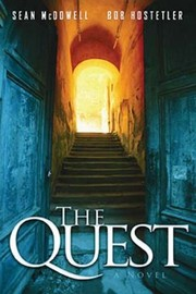 Cover of: The Quest A Novel