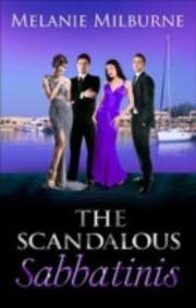 Cover of: The Scandalous Sabbatinis
