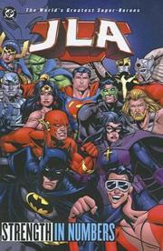 Cover of: Strength in Numbers (JLA (Sagebrush))