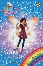 Cover of: Mara The Meerkat Fairy