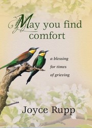 Cover of: May You Find Solace A Blessing For Times Of Grieving