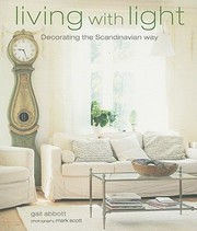 Cover of: Living With Light Decorating The Scandinavian Way
