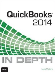 Cover of: Quickbooks 2014 In Depth