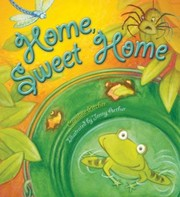 Cover of: Home Sweet Home
