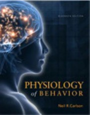 Cover of: Physiology Of Behavior New Mypsychlab With Etext