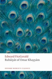 Cover of: Rubiyt Of Omar Khayyam The Astronomerpoet Of Persia