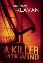 Cover of: A Killer In The Wind