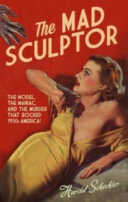 Cover of: The Mad Sculptor