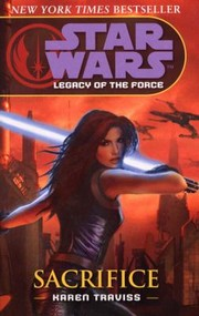 Cover of: Sacrifice