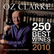 Cover of: 250 Best Wines Wine Buying Guide 2010
