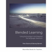 Cover of: Blended Learning Using Technology In And Beyond The Language Classroom