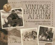 Cover of: Vintage Hunting Album