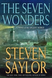 Cover of: The Seven Wonders A Novel Of The Ancient World