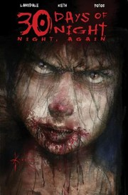 Cover of: 30 Days Of Night