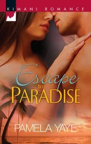 Cover of: Escape To Paradise